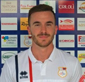 Riccardo Pavan
